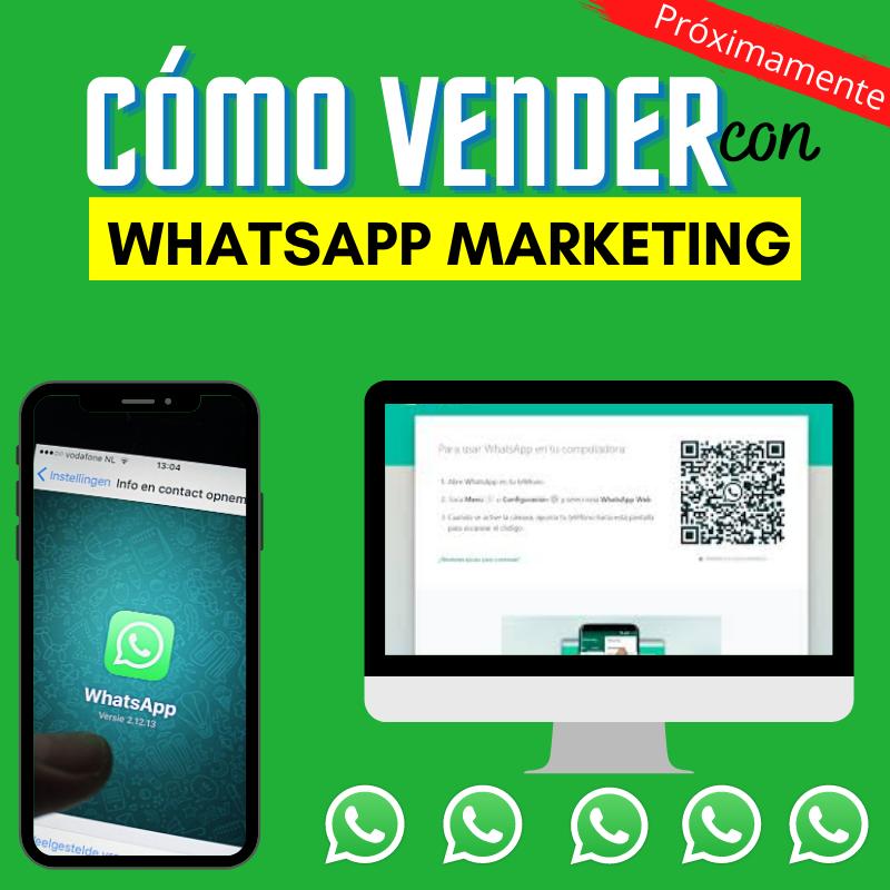 cómo vender con whatsapp (1)